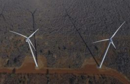 EDPR Secures PPA for 126 MW Wind Farm in Brazil