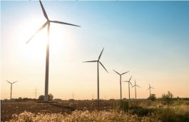 Longroad Energy Secures Financing for its 243 MW Wind Farm in Texas
