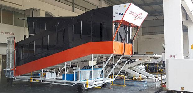 Air India SATS Airports Services