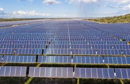 Atlas Renewable Energy Begins Operation of 156 MW Solar Plant in Brazil