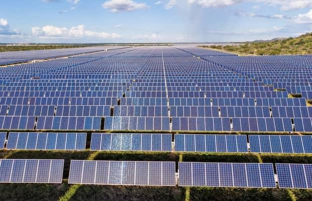 Canadian Solar Lavras Brazil