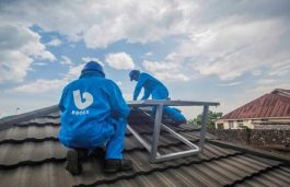 Mitsubishi Invests in BBOXX to Bring Off-Grid Solar Energy to Africa and Asia