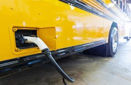Electric Bus Garage in London to Feed the Grid in Largest Ever Trial