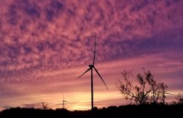 E.ON Commissions 201 MW Wind Farm in Texas