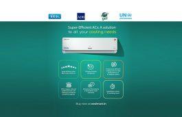 Six More Cities Now Get EESL's Super-Efficient ACs