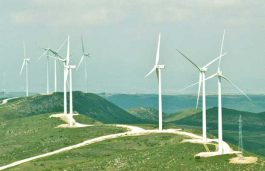 Enel Green Power Begins Constructing 180 MW Wind Farm in Spain