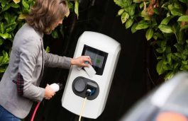 EDF JV Acquires British Electric Vehicle Charging Firm Pod Point