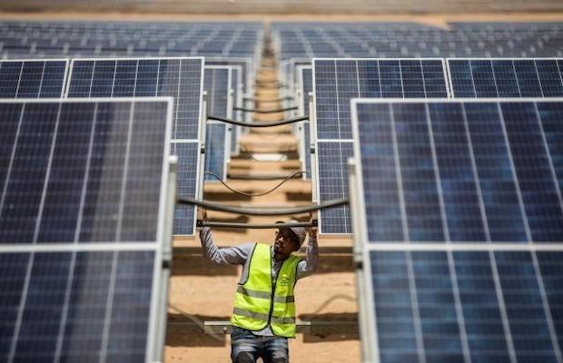 Tata 150 MW Solar
