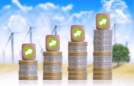 Renewable Energy Investments can Surge 35% Through FY23 in India: CRISIL