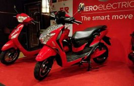 Hero Launches Electric Bike Dash, Starting at Rs 62K