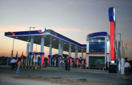 HPCL Tenders for Installation of Solar Plants at Retail Outlets