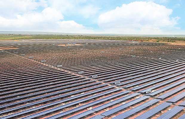 Deadline 6 GW Solar Tender