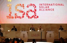 International Solar Alliance Establishes ISA Solar Awards 2020