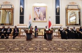 India, Bahrain Agree to Collaborate in Solar Energy Sector