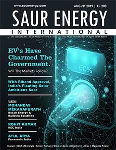 Saur Energy International Magazine August 2019
