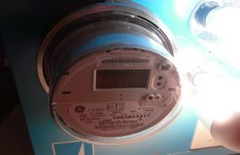Global Smart Meters Total to Double by 2024 With China and India in Lead