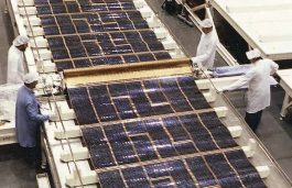 SolAero to Supply Solar Modules for NASA Power and Propulsion Element