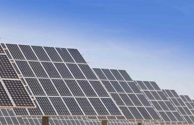 NTPC's 1,200 MW Solar