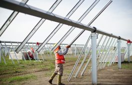 Lightsource BP Secures Tracking Equipment for 1.5 GW Solar Projects