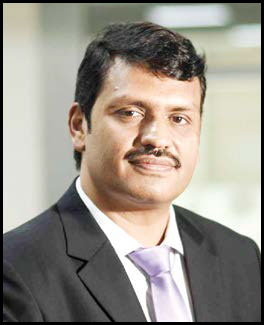 SUNIL RATHI, Director - Sales and Marketing Waaree Energies Ltd