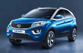 Tata Motors Announces Monthly Subscription Model for its Nexon EV