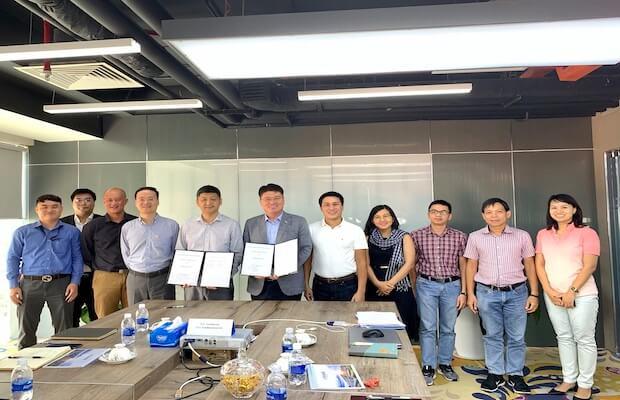 Hanergy Rooftop Solar Vietnam