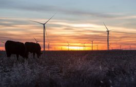 Enel Green Power Begins Construction of Two New US Wind Farms