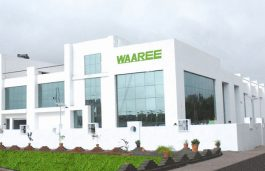 Waaree Energies Ships 2.5 GW of Solar Modules Globally