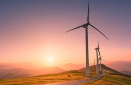 EBRD, OPIC and IFC to Provide $252 mn Loan for 250 MW Wind Farm in Gulf of Suez