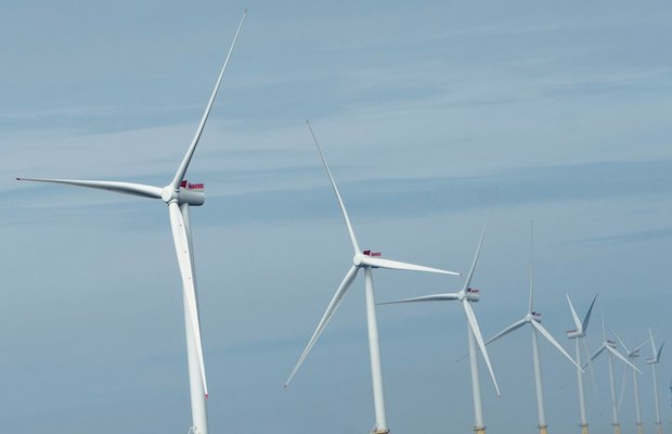 Equinor 120 MW Wind Argentina