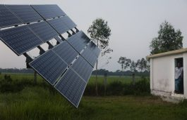 MNRE Issues Draft Guidelines for Development of Decentralised Solar Plants
