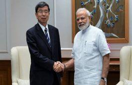 ADB Pledges $12 bn to India's New Flagship Initiatives
