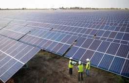 Solar Crosses 40 GW Mark in India, Renewable Capacity at 94.43 GW