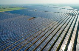 Uzbekistan's PPP Based 900 MW Solar Tender, Gets IFC Backing