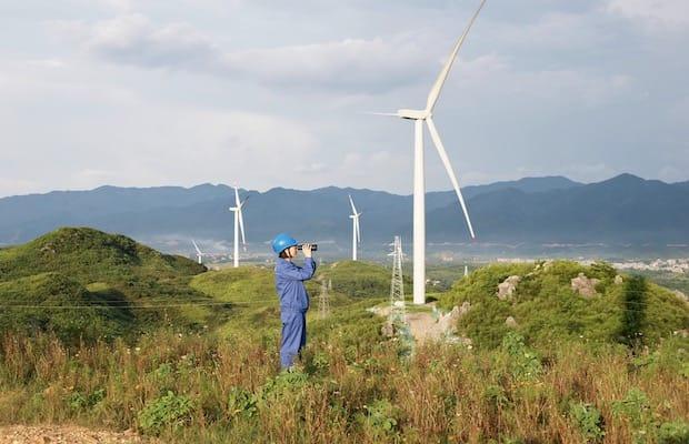 Western Turbine OEMs China