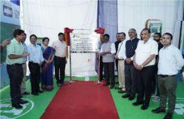 BHEL Inaugurates 5 Solar EV Chargers on Delhi-Chandigarh Highway