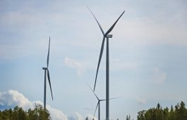 GE Selected for CIP's Monegros Wind Portfolio in Spain