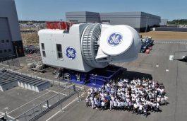 GE Renewable Confirms 900 MW Wind Order, Tests 14 MW Haliade-X Turbine