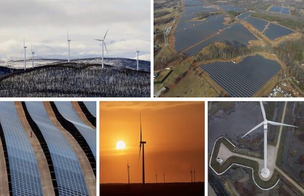 Google Biggest Renewable Energy Purchase