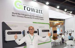 We are Looking for Exponential Growth in India: Growatt's Rucas Wang