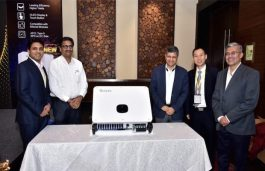 Growatt Launches new MAC Series C&I Inverter in India