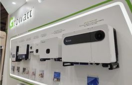 Growatt Third Behind SolarEdge, SMA in Single Phase Inverter Shipments
