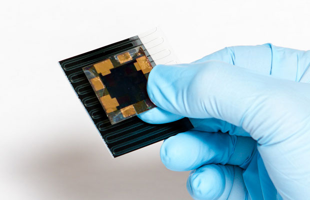 Hanergy's MiaSolé, Solliance Achieve New Record Efficiency on Flexible Solar Cells