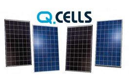Q Cells Becomes First in Industry to receive TÜV Rheinland's New Three-step Quality Control PV Certification