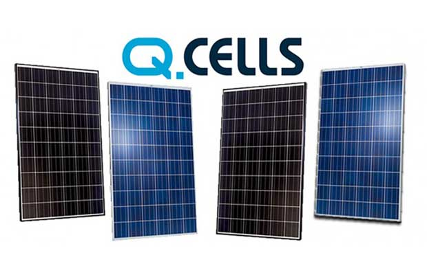 Hanwha Q Cells Opens 1 7GW Module facility in the US