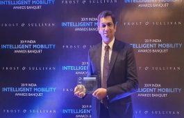 Magenta Group Wins 'EV Charging enabling Technology Leadership Award'