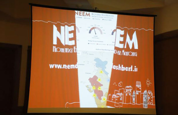 BEE Launches Tool for Real Time Appliance Energy Use: NEEM Dashboard
