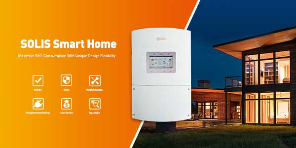 Solis Smart Home