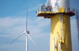 CPIH and Equinor Sign Cooperation Agreement on Offshore Wind
