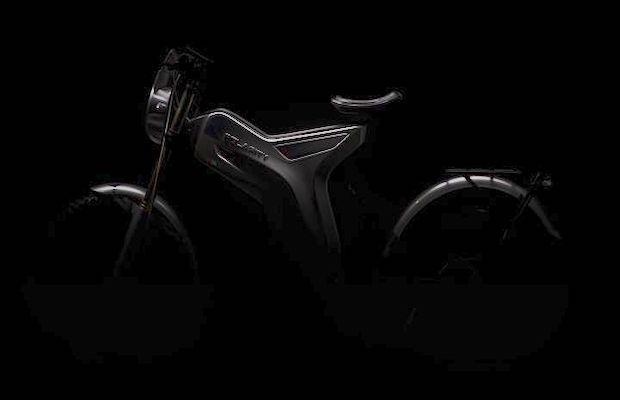 Polarity E-Bike